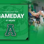 Gameday: Girls Basketball