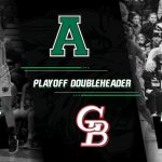 PLAYOFF BASKETBALL- FRIDAY, FEBRUARY 28, 2020