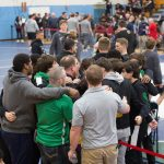 AACPS 4A/3A East Regional Wrestling Championship