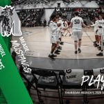 HOME PLAYOFF GAME! 3/5/20