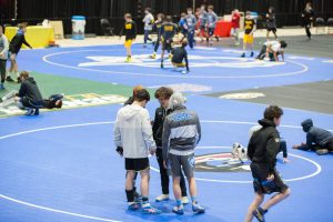 MPSSAA State Wrestling Championship