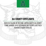 WINTER 2019-2020 ALL-COUNTY SPOTLIGHTS