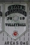 Arundel Girls Volleyball 3-25-2021