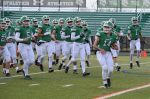 Varsity Football vs Annapolis High School – 4/1/2021