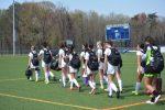 JV Girls Soccer vs. Severna Park 4/6/2021