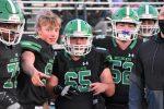 Varsity Football vs Meade High School – 4/16/2021