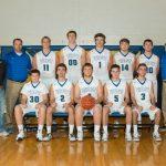 Boys Basketball Advances to Districts!