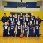 2014/ 2015 JV Boys Basketball