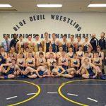 2014/2015 Gaylord Wrestling