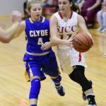 Lady Fliers play host to Westlake on Tuesday