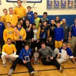 CHS Wrestlers win own Invite