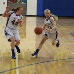 Middle School Girls Basketball Signups