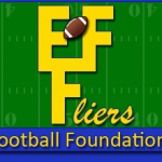 "Flier Football Foundation ""Dueling Pianos"""