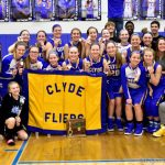 Middle School Girls Basketball Meeting