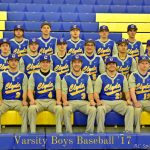 JV Baseball at Home (3/27/17) is Cancelled