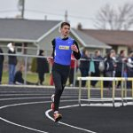 HS Boys/Girls Track Results