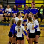MS and Elementary Summer Volleyball Camp info posted