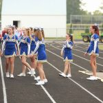 8th Grade Football by Art Maines