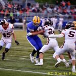 Ticket information for Friday's game at Anthony Wayne – No Presale