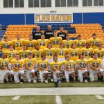 Fall Middle School Team Pictures are updated