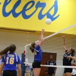 SBC Middle School Volleyball Brackets
