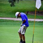 Boys JV Golf