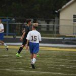 Boys and Girls Soccer (Parents Night vs Perkins)