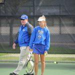 2017 Clyde Girls Tennis Sectional Brackets