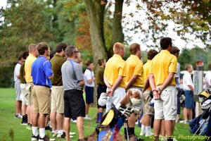 Jv Boys Golf vs Norwalk