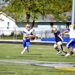 Jv Boys Football vs Norwalk Victory pics