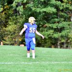 Jv Football Victory over Norwalk pics