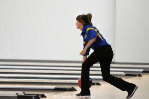 Girls Varsity Bowling vs Norwalk