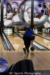 Flier Boys Bowling Vs Norwalk