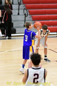 Freshman Boys Win over Perkins pics
