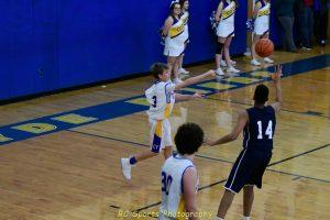 Boys Freshman Basketball vs Sandusky Pics