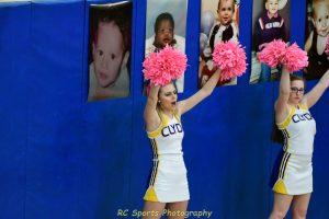 Varsity Cheer vs PC