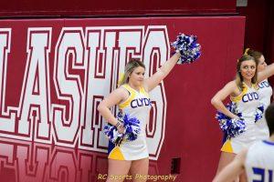 Varsity Cheer Vs Ontario Win pics