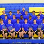 Boys Tennis pics