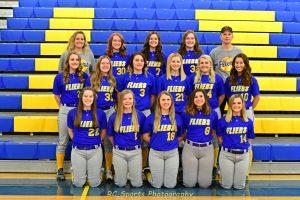 Varsity Girls Softball Pics