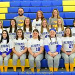 Girls Jv Softball pic