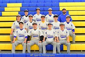 Jv Boys Baseball pics