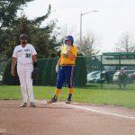 Girls Varsity Softball vs Sandusky