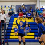 Summer Volleyball Opportunity for 6th-8th graders