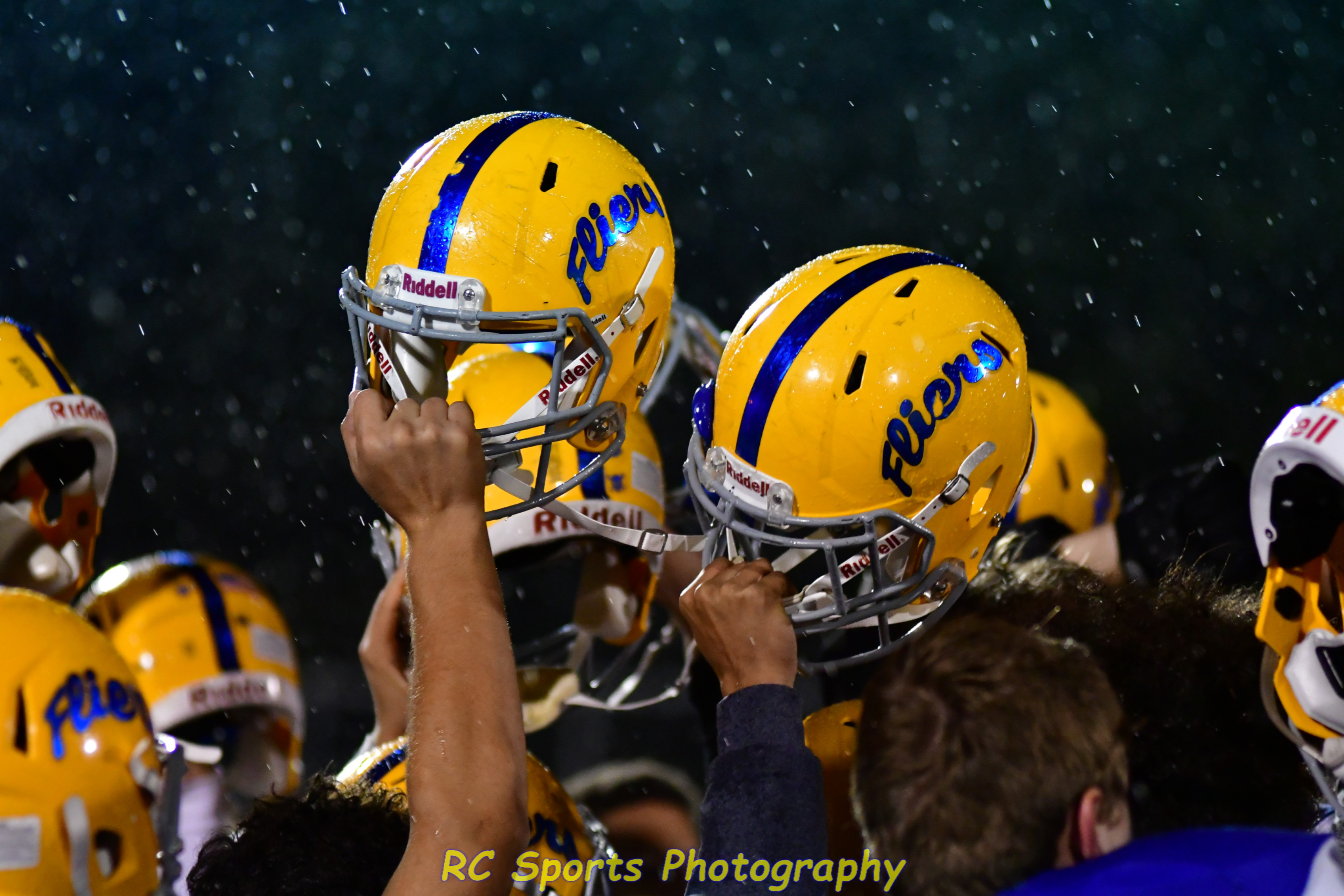 Pre-Sale tickets for Fridays Game at Norwalk
