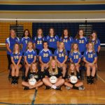 Congrats to 8th grade volleyball – SBC LAKE CHAMPS!