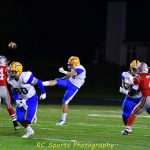 Varsity Football VS Bellevue Pics