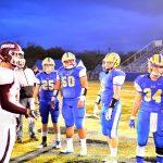 Varsity Football Playoff Pics vs Rocky River