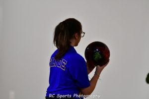 Girls Bowling vs Tiffin