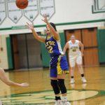 CHS Girls Basketball vs Maragaretta
