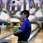 Clyde Girls bowling vs Norwalk pics